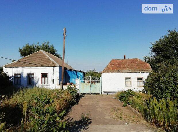 одноповерховий будинок з садом, 75.4 кв. м, цегла. Продаж в Миколаєві, район Матвіївка фото 1