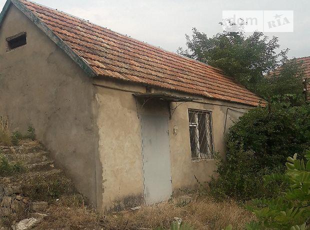 одноэтажный дом с садом, 50 кв. м, бутовый камень. Продажа в Николаеве район Матвеевка фото 1