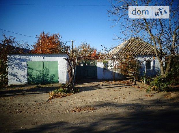 одноэтажный дом с камином, 67 кв. м, кирпич. Продажа в Николаеве район Матвеевка фото 1