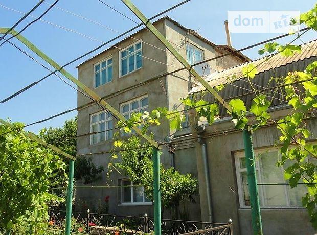трехэтажный дом с камином, 194 кв. м, газобетон. Продажа в Николаеве район Матвеевка фото 1