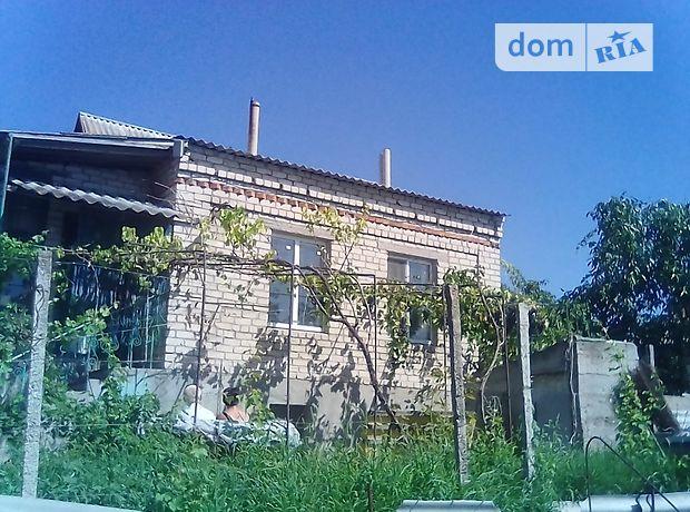 одноэтажный дом с садом, 85 кв. м, кирпич. Продажа в Николаеве район Матвеевка фото 1