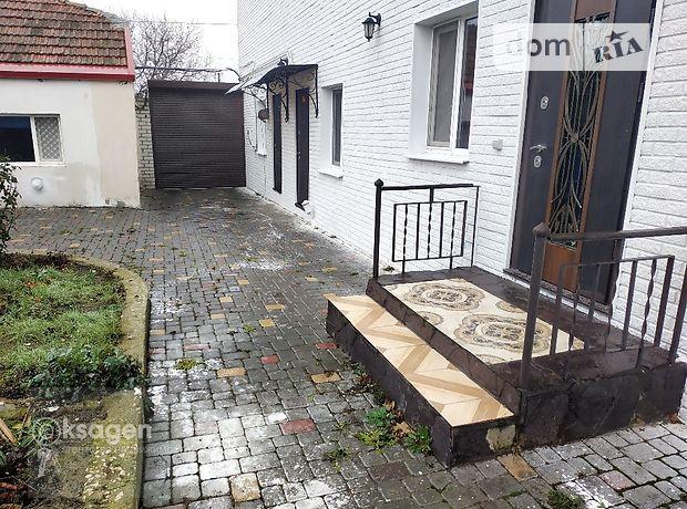 двухэтажный дом с подвалом, 210 кв. м, пеноблок. Продажа в Николаеве район Матвеевка фото 1