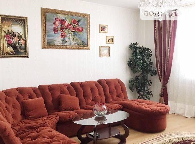 двухэтажный дом с камином, 270 кв. м, кирпич. Продажа в Николаеве район Матвеевка фото 1