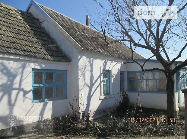 одноэтажный дом, 68 кв. м, кирпич. Продажа в Николаеве район Матвеевка фото 1