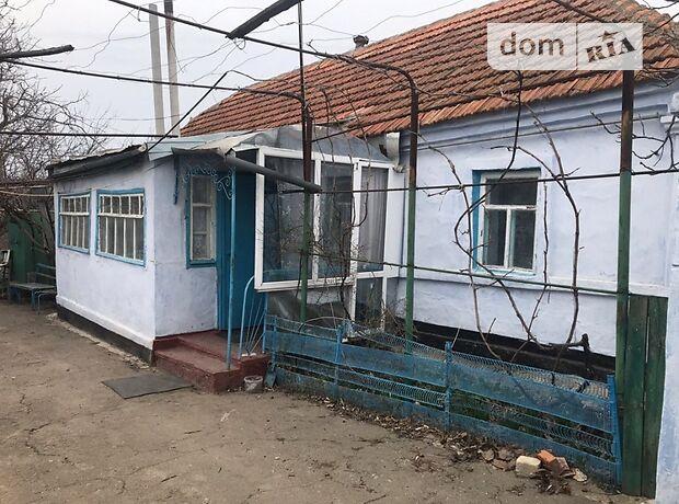 одноэтажный дом с садом, 70 кв. м, кирпич. Продажа в Николаеве район Матвеевка фото 1