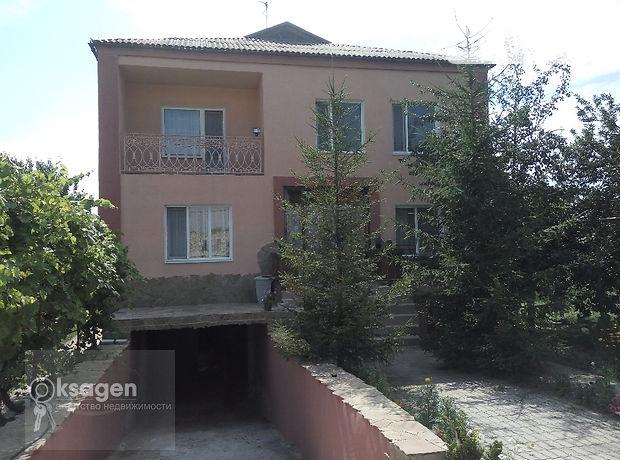 двухэтажный дом, 250 кв. м, кирпич. Продажа в Николаеве район Матвеевка фото 1