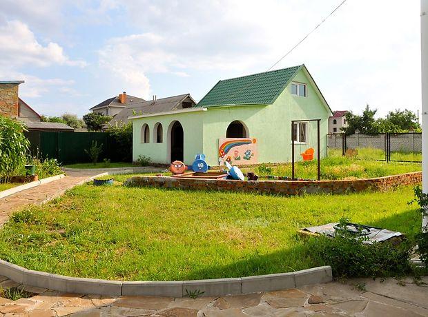 Продажа дома, 196м², Николаев, р‑н.Матвеевка