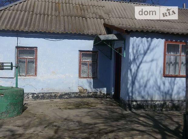 одноэтажный дом, 40 кв. м, ракушечник (ракушняк). Продажа в Николаеве район Матвеевка фото 1