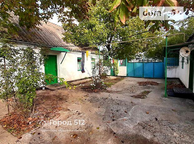 одноэтажный дом с садом, 48 кв. м, кирпич. Продажа в Мешково-Погорелово (Николаевская обл.) фото 1