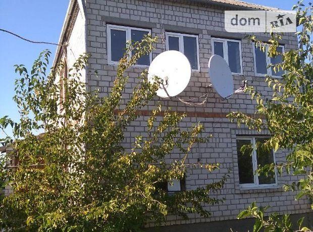 двоповерховий будинок з балконом, 179 кв. м, цегла. Продаж в Мішково-Погорілове (Миколаївська обл.) фото 1