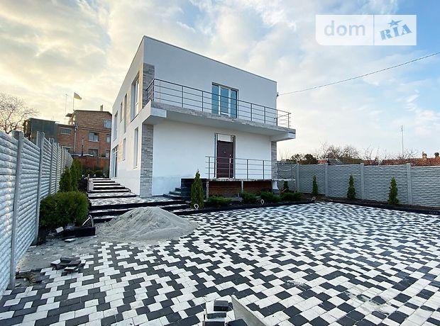двухэтажный дом, 182 кв. м, кирпич. Продажа в Николаеве район Новый Водопой фото 1