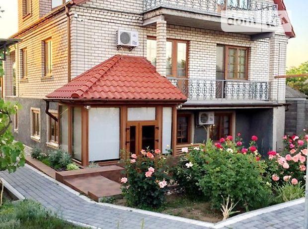 одноэтажный дом с камином, 252 кв. м, кирпич. Продажа в Николаеве район Богоявленский фото 1