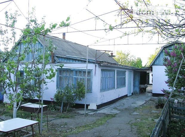 Продажа дома, 63м², Николаев, р‑н.Октябрьский, Жуковапр-т Октябрьский
