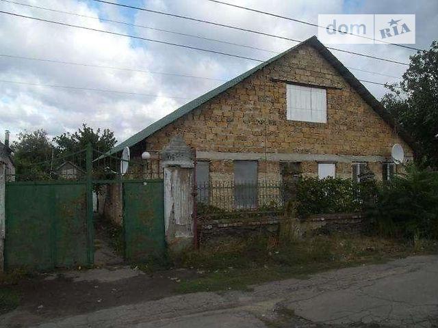 Продажа дома, 113м², Николаев, переулок Новый
