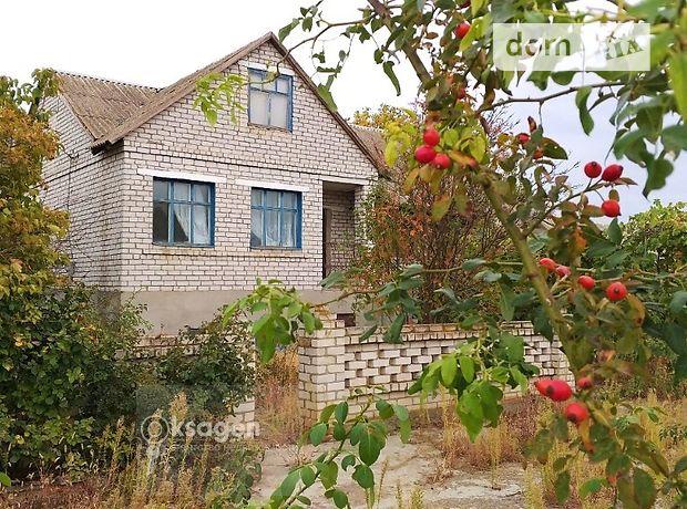 двухэтажный дом с подвалом, 181 кв. м, кирпич. Продажа в Петровке (Николаевская обл.) фото 1