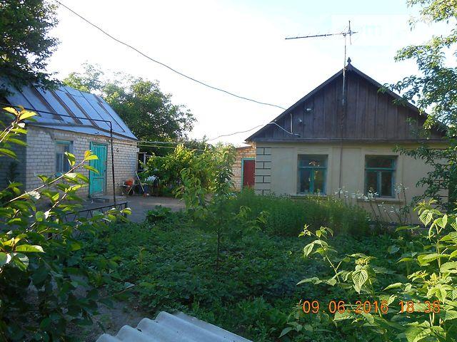 одноэтажный дом, 90 кв. м, ракушечник (ракушняк). Продажа в Полигоне (Николаевская обл.) фото 1