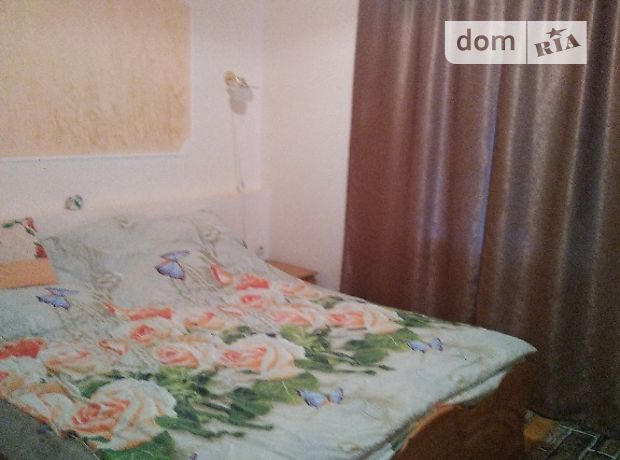 одноэтажный дом с отоплением, 80 кв. м, ракушечник (ракушняк). Продажа в Полигоне (Николаевская обл.) фото 1