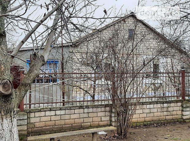 одноэтажный дом, 72 кв. м, ракушечник (ракушняк). Продажа в Полигоне (Николаевская обл.) фото 1
