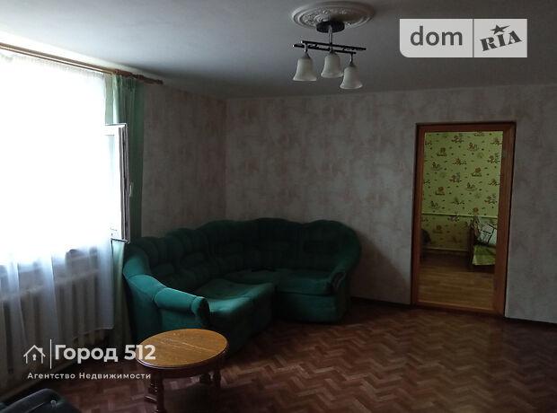 одноэтажный дом с подвалом, 57 кв. м, кирпич. Продажа в Николаеве район Проспект Мира фото 1