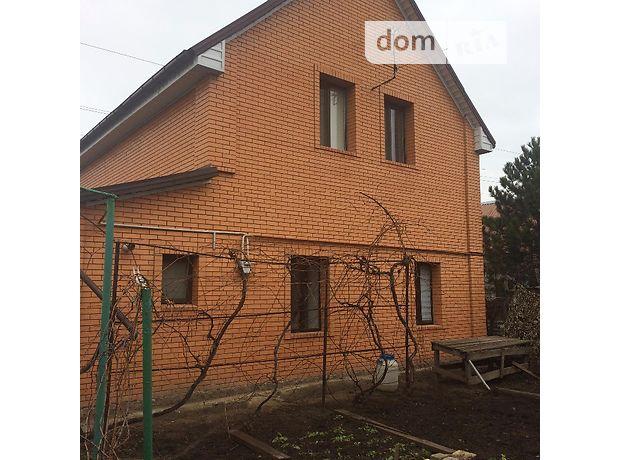 Продажа дома, 140м², Николаев, р‑н.Ракетное Урочище, Привольная улица