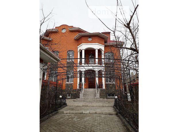 Продажа дома, 280м², Николаев, р‑н.Ракетное Урочище, Военная 9-я улица