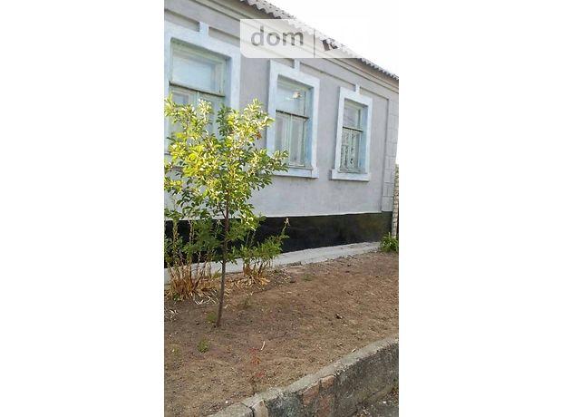 Продажа дома, 64.8м², Николаев, р‑н.Ракетное Урочище, Володарского улица