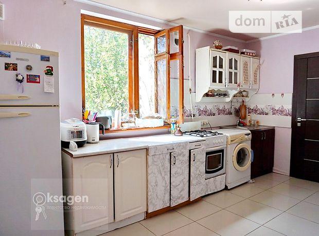 Продажа дома, 70м², Николаев, р‑н.Широкая Балка, Лётчиков