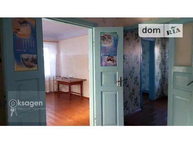 Продажа дома, 84м², Николаев, р‑н.Широкая Балка, переулок Свободный
