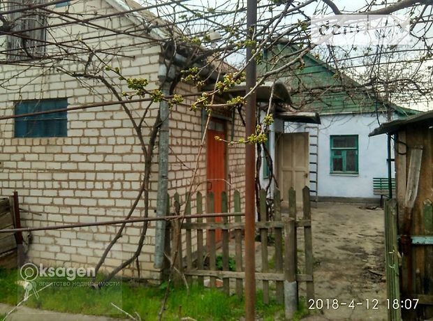Продажа дома, 65м², Николаев, р‑н.Широкая Балка, Прибугский 2-й переулок