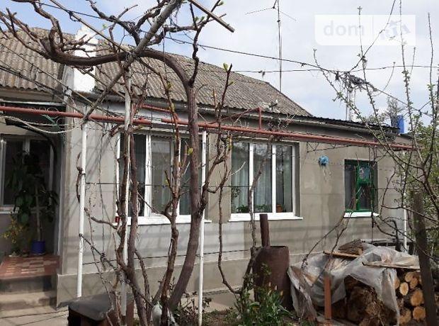 Продаж будинку, 72м², Миколаїв, р‑н.Широка Балка, Вільний провулок