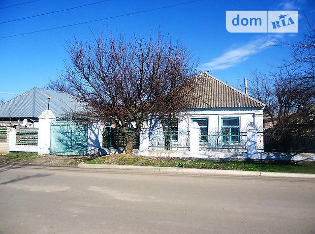Продажа дома, 105м², Николаев, р‑н.Широкая Балка
