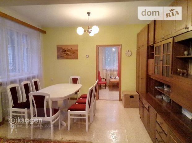 Продажа дома, 340м², Николаев, р‑н.Соляные, Звездный переулок