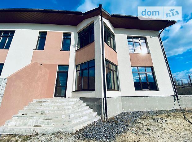 двухэтажный дом, 300 кв. м, кирпич. Продажа в Николаеве район Соляные фото 1