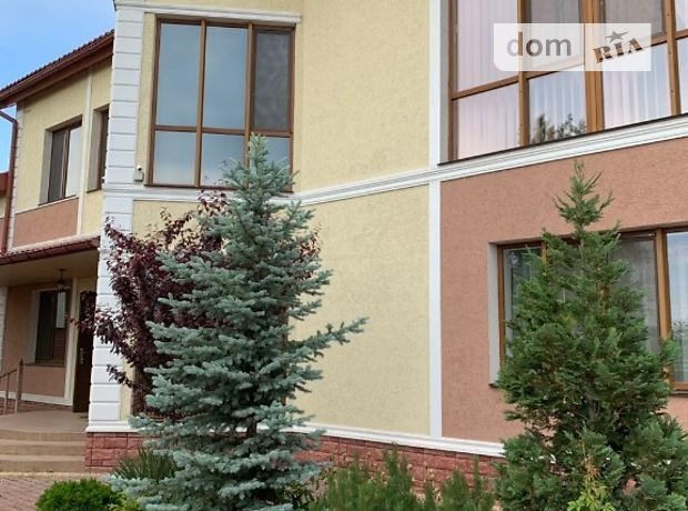 двухэтажный дом, 330 кв. м, кирпич. Продажа в Николаеве район Соляные фото 1