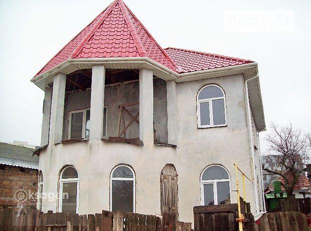 Продажа дома, 230м², Николаев, р‑н.Старый Водопой, 5 круговой переулок