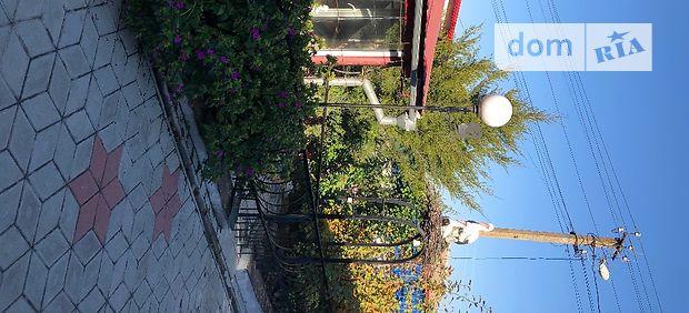 одноэтажный дом с садом, 60 кв. м, ракушечник (ракушняк). Продажа в Терноватом (Николаевская обл.) фото 1