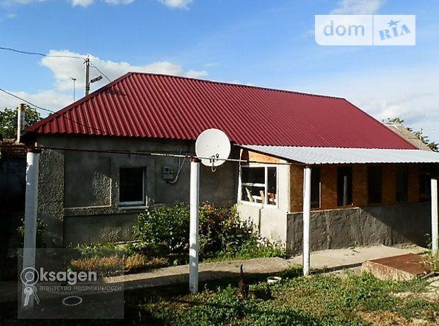Продажа дома, 60м², Николаев, р‑н.Терновка, Маяковского (Терновка) улица