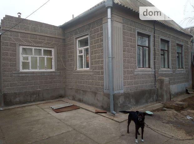 одноэтажный дом с гаражом, 125 кв. м, кирпич. Продажа в Николаеве район Терновка фото 1