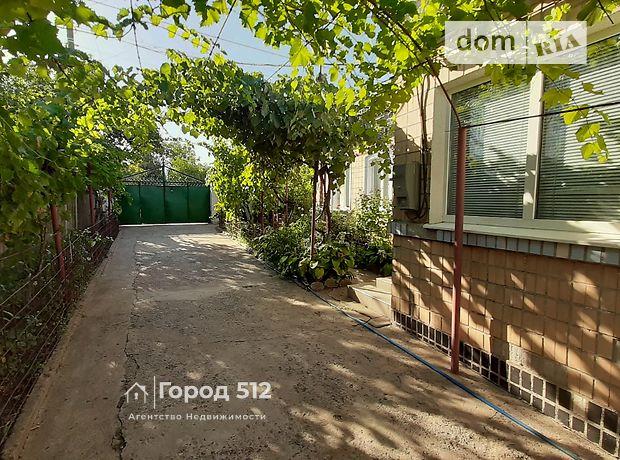 одноэтажный дом с садом, 112 кв. м, бутовый камень. Продажа в Николаеве район Терновка фото 1