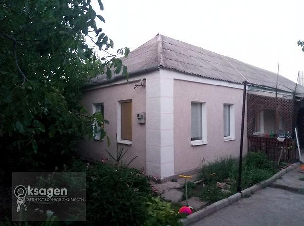 Продаж будинку, 100м², Миколаїв, р‑н.Терновка, Ульянових вулиця