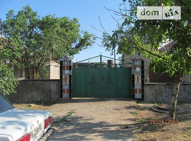 Продажа дома, 70м², Николаев, р‑н.Терновка, Западная улица