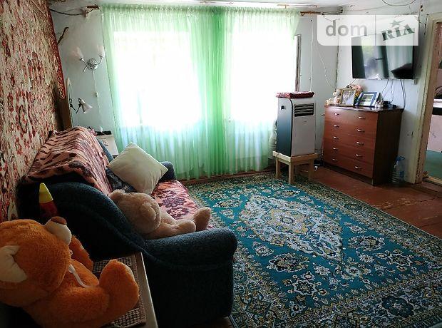 одноэтажный дом, 92 кв. м, бутовый камень. Продажа в Николаеве район Терновка фото 1