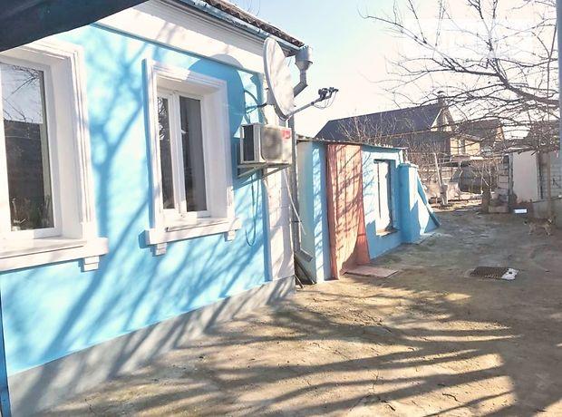 одноэтажный дом с подвалом, 87 кв. м, кирпич. Продажа в Николаеве район Терновка фото 1