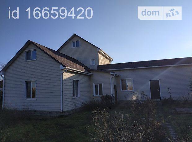 двухэтажный дом, 120 кв. м, кирпич. Продажа в Николаеве район Терновка фото 1