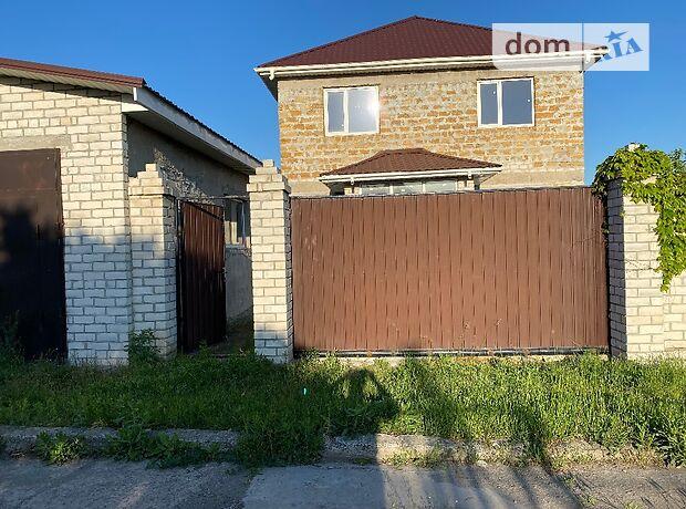 двухэтажный дом с подвалом, 170 кв. м, ракушечник (ракушняк). Продажа в Николаеве район Терновка фото 1