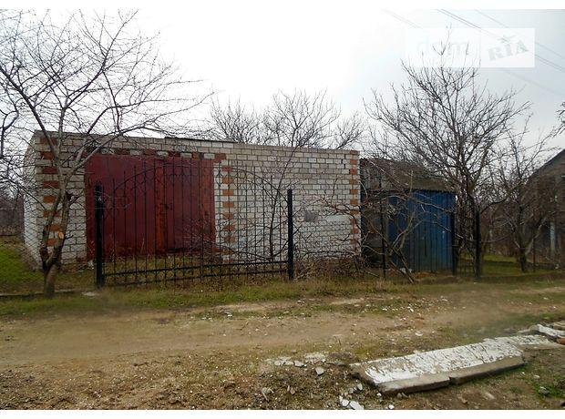Продажа дома, 42м², Николаев, р‑н.Терновка