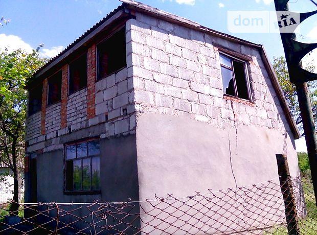 Продажа дома, 60м², Николаев, р‑н.Терновка, СТ Вымпел