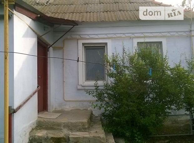 одноэтажный дом с садом, 86 кв. м, кирпич. Продажа в Трихатах (Николаевская обл.) фото 1