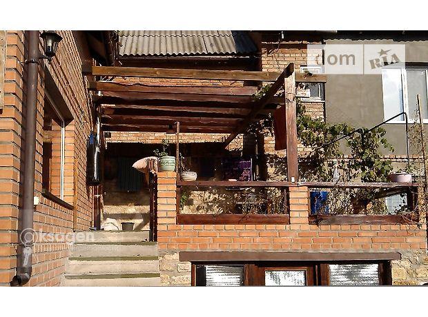Продаж будинку, 110м², Миколаїв, р‑н.Центральний, Большая Морская улица