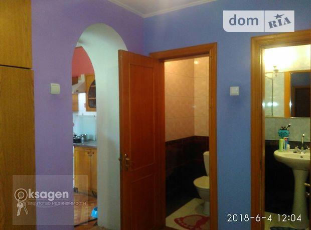 Продажа дома, 117м², Николаев, р‑н.Центральный, Петровского улица
